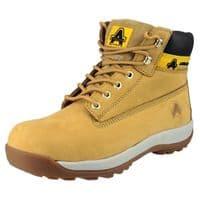 Amblers Safety FS102 Boots Safety Honey